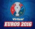 Virtual Euro 2016